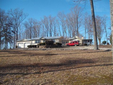 9945 Elkhorn Rd, Springville, TN 38256