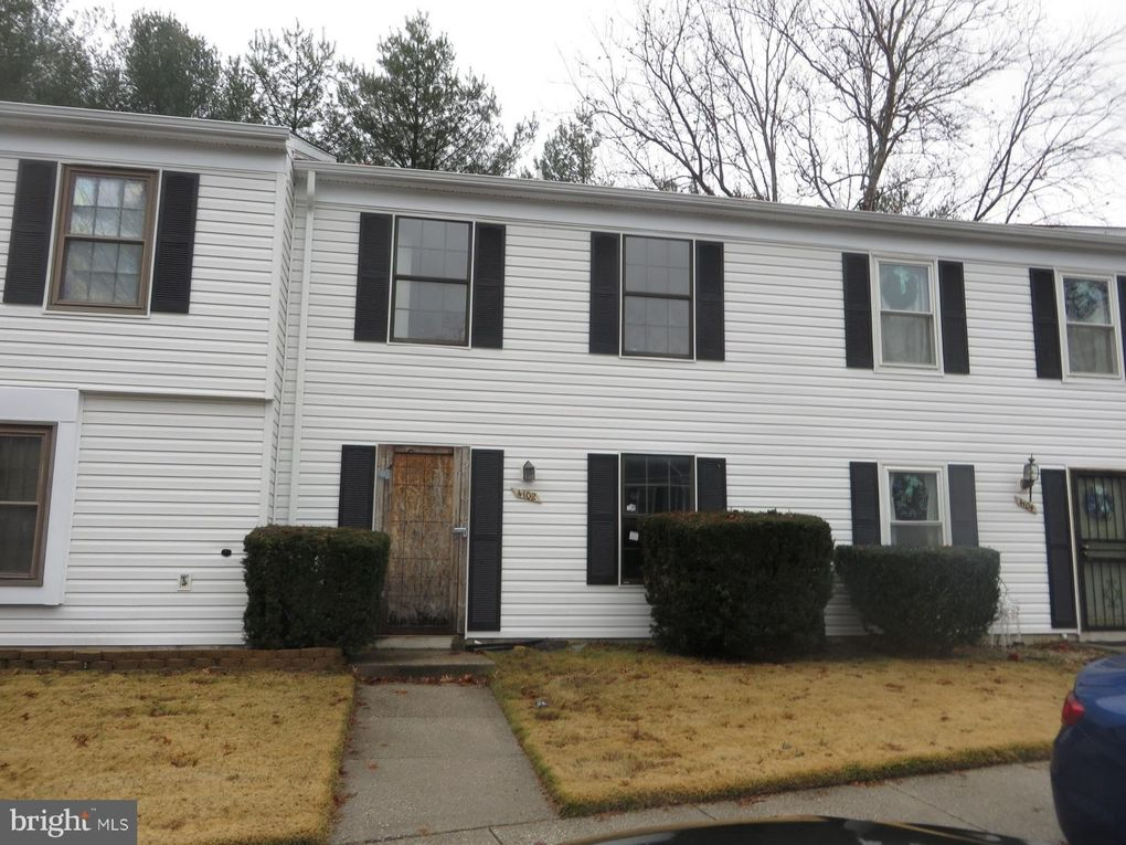 4102 Parkwood Ct, Brentwood, MD 20722