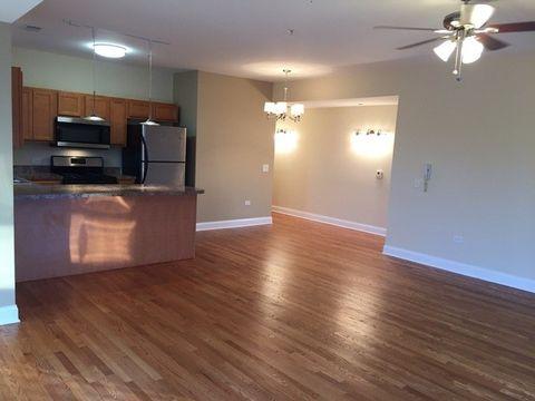 15524 S Cicero Ave Unit 2 D, Oak Forest, IL 60452