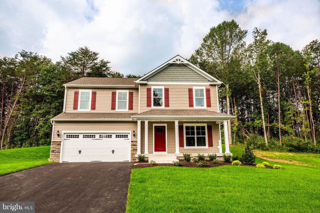 10810 Honorable Ct, Spotsylvania, VA 22553