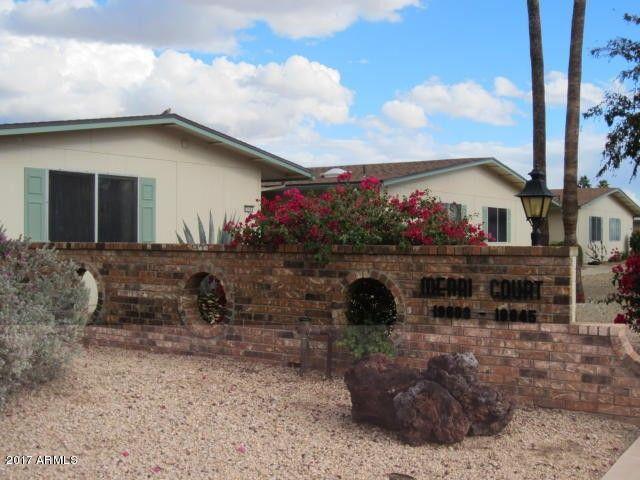 19645 N Star Ridge Dr, Sun City West, AZ 85375