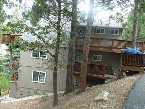 338 Shasta Dr, Lake Arrowhead, CA 92352
