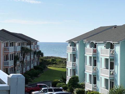 Pebble Beach, Emerald Isle, NC Real Estate & Homes for Sale