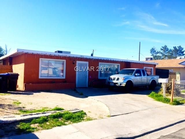 2029 Mc Carran St, Las Vegas, NV 89030