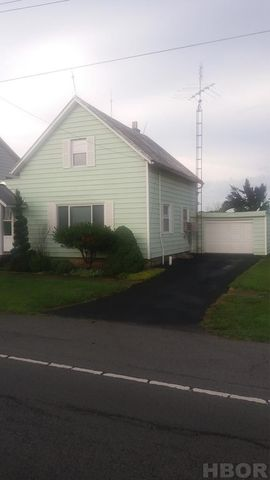 Photo of 205 N Main St, Mount Cory, OH 45868