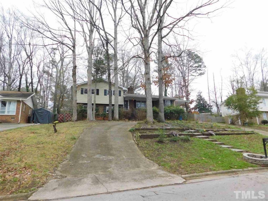 4914 Oak Park Rd, Raleigh, NC 27612