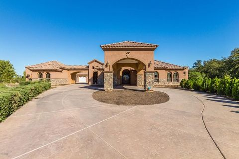 Photo of 18724 E Chandler Heights Rd, Queen Creek, AZ 85142