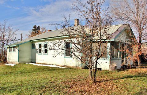 229 2nd Ave, Saint Ignatius, MT 59865