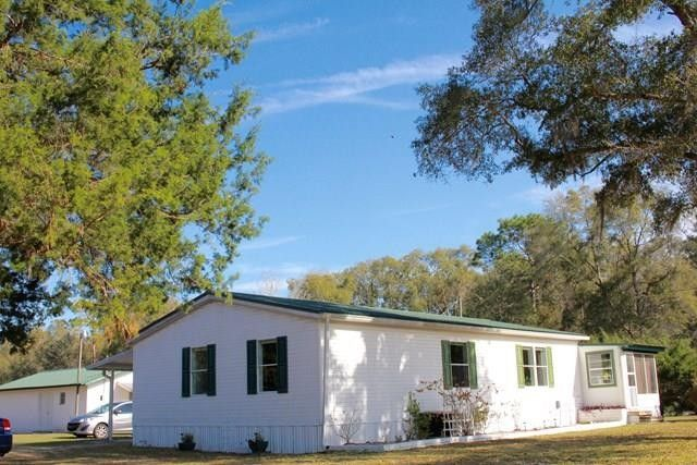 6051 Nw 82nd Ln, Chiefland, FL 32626