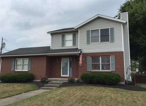 New England Heights Middletown OH Recently Sold Homes realtorcom