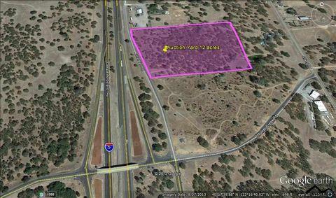 Auction Yard Rd, Cottonwood, CA 96022