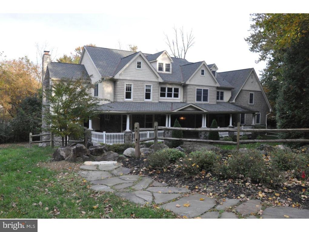 84 Yale Ave, Swarthmore, PA 19081