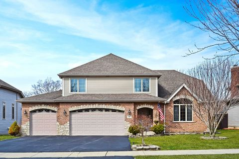 Photo of 160 Lincoln St, Roselle, IL 60172