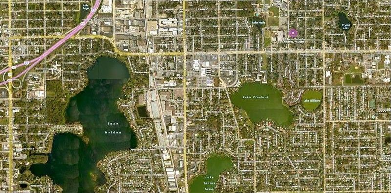 Crystal Lake Florida Map.1109 E Crystal Lake Ave Orlando Fl 32806 Realtor Com