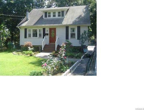 93 Prospect St, Nanuet, NY 10954