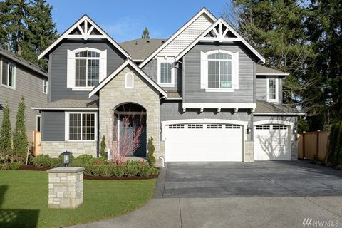 Photo of 4417 186th Ave Se, Issaquah, WA 98027