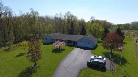 Photo of 6017 State Route 21, Williamson, NY 14589