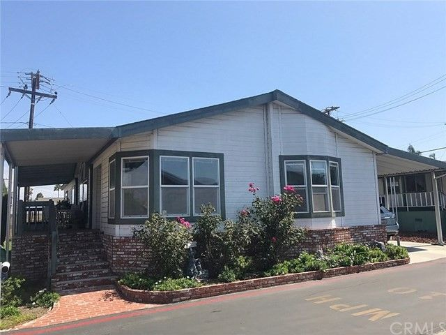 Captivating 16444 Bolsa Chica St Spc 22, Huntington Beach, CA 92649
