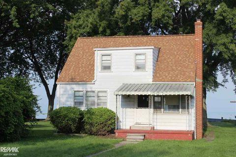 Fair Haven, MI Waterfront Homes for Sale - realtor.com®