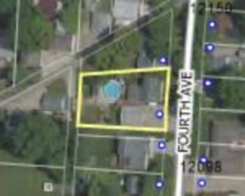 12131 4th Ave, Millersport, OH 43046