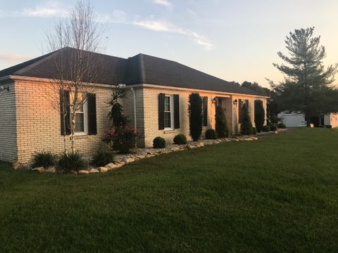 Photo of 834 Russ Rd, Jackson, OH 45640