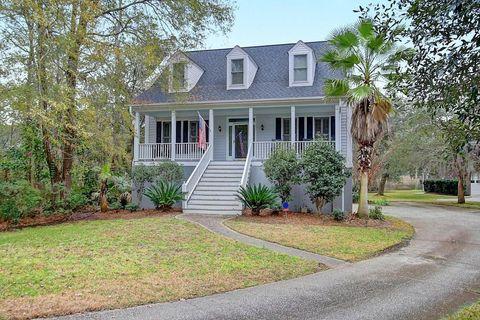2269 Rice Pond Rd, Charleston, SC 29414