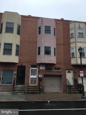 1317 South St, Philadelphia, PA 19147