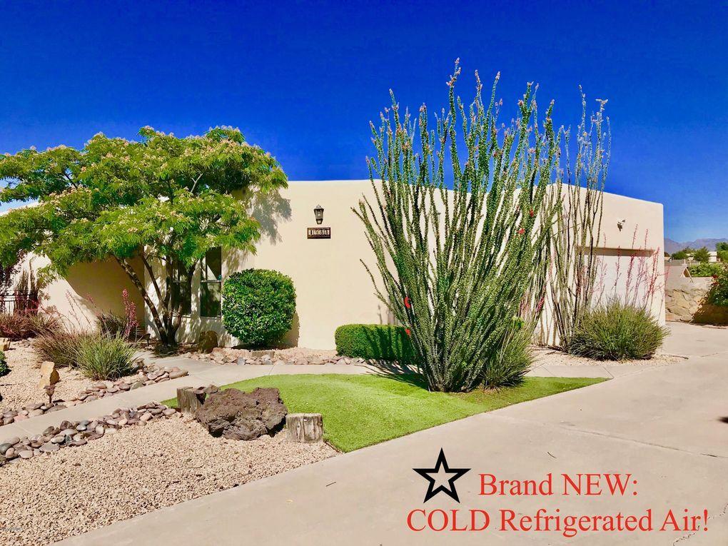 4988 Gem Ct Las Cruces, NM 88012