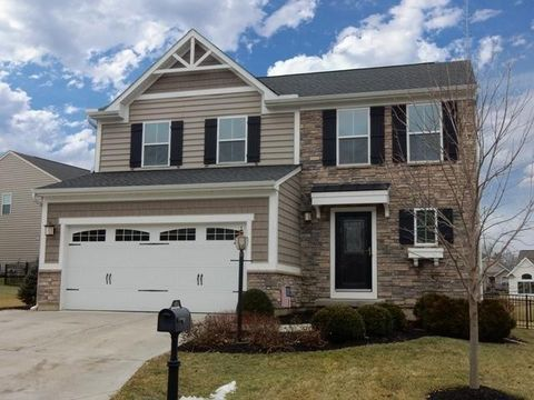 Photo of 4853 Lakeview Ct, South Lebanon, OH 45065