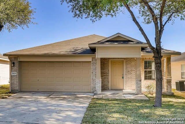 6625 Charles Fld Leon Valley, TX 78238