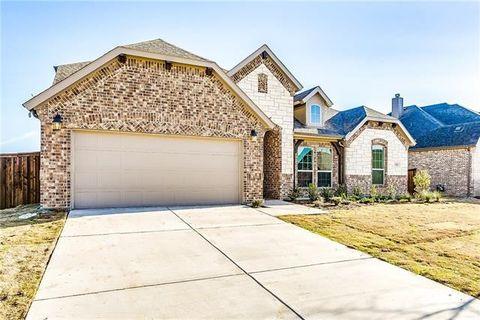 Photo of 3201 Standridge Ln, Mansfield, TX 76084