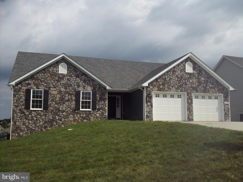 Photo of 1210 Oden St, Front Royal, VA 22630
