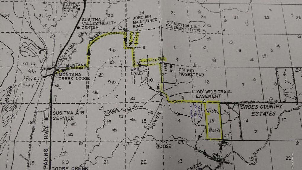 41813 S Moose Track Ln, Talkeetna, AK 99676
