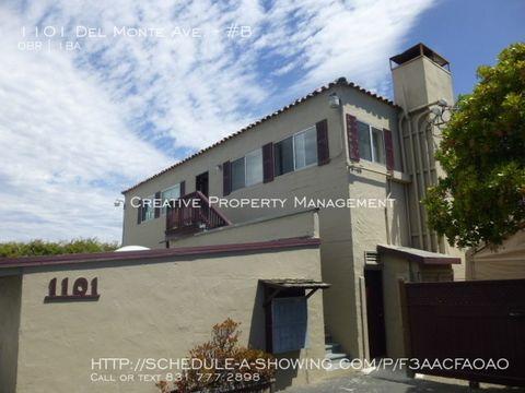Photo of 1101 Del Monte Ave Apt B, Monterey, CA 93940