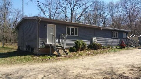 Photo of W3633 Oak St, Montello, WI 53949