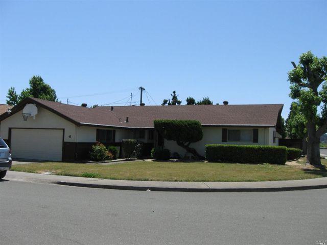 4 Kit Carson Way, Vallejo, CA 94589