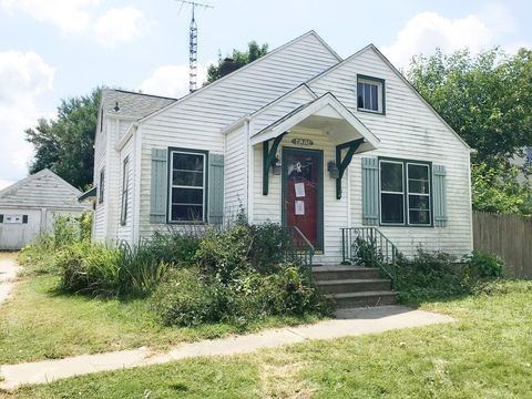 Photo of 435 E Main St, Wyanet, IL 61379