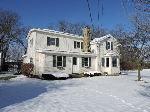 2841 Scott Hill Rd, Kennedy, NY 14747