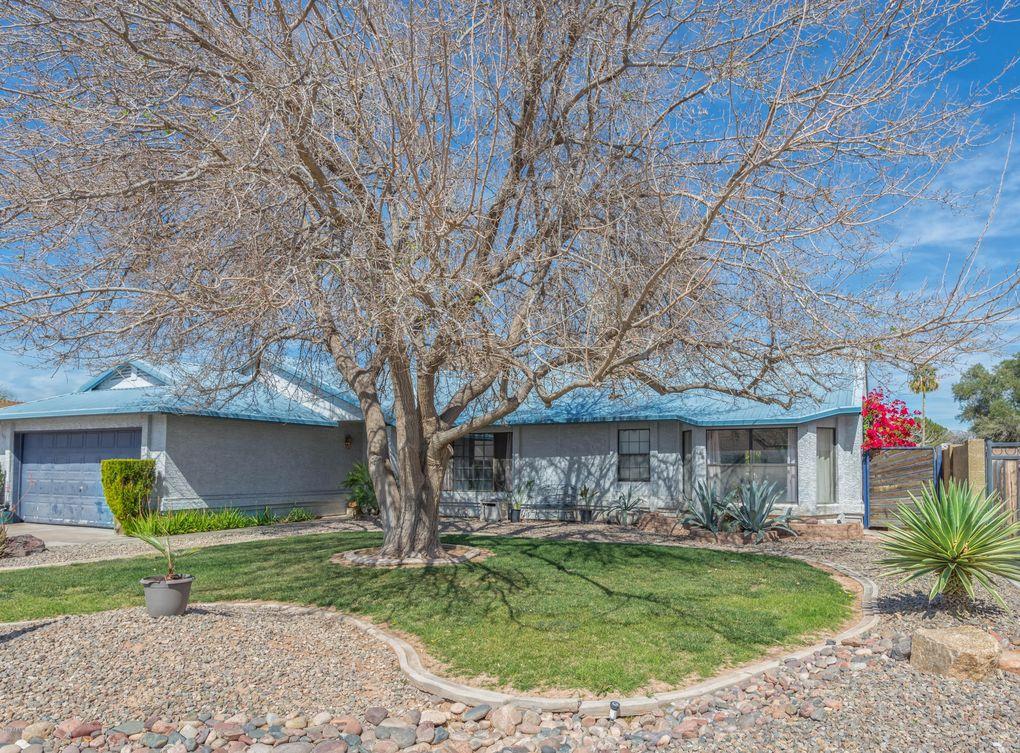 5510 W Whitten St, Chandler, AZ 85226