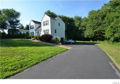 178 Green Hill Rd, Middlebury, CT 06762