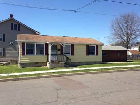 101 Nassau St, Danville, PA 17821