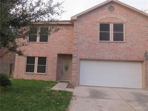 Photo of 2110 W 40th St, Mission, TX 78573