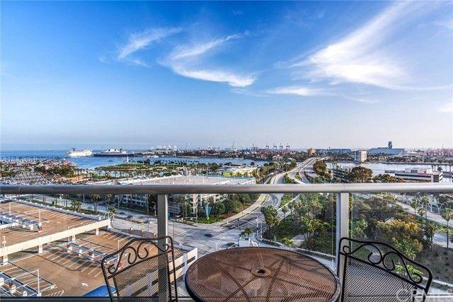 411 W Seaside Way Unit 1404 Long Beach, CA 90802