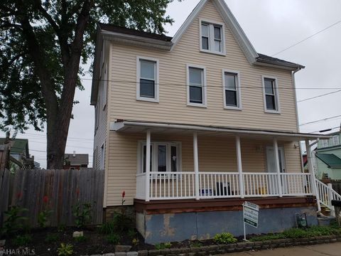 Photo of 510 23rd St, Altoona, PA 16602