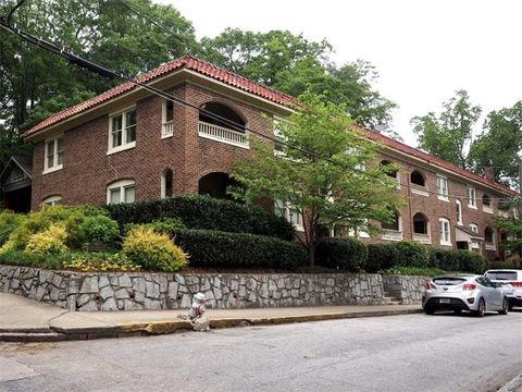 960 Taft Ave Ne Apt 8  Atlanta  GA 30309  23  KELLER WILLIAMS REALTY METRO  ATLANTA. Atlanta  GA Real Estate   Atlanta Homes for Sale   realtor com