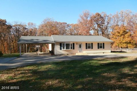 6650 Revels Pl, Indian Head, MD 20640