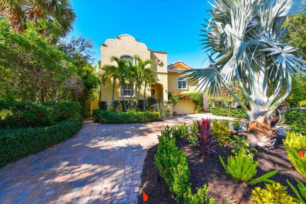 5440 Avenida Del Mare Sarasota, FL 34242