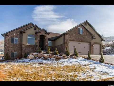 picturesque city homes and gardens. 432 W 2825 S  Perry UT 84302 House for Sale Brigham City Real Estate Homes