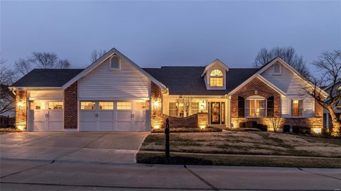 Photo of 106 Boathouse Dr, Grover, MO 63040