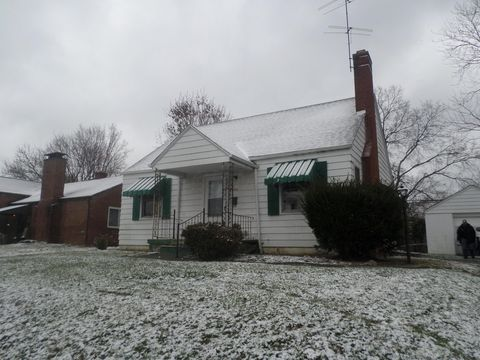664 S James Rd, Columbus, OH 43213